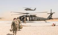 Bloomberg: Wycofanie się USA z Afganistanu to poważny problem dla Chin