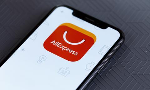 VAT od zakupów z AliExpress coraz bliżej. Rząd przyjął projekt