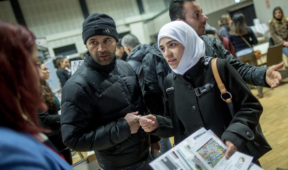 Niemcy chcą odesłać do Grecji uchodźców i zapłacić za ich utrzymanie