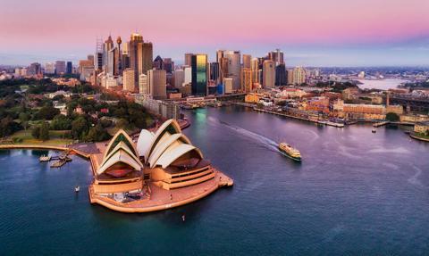 Lockdown w Sydney przedłużony o cztery tygodnie