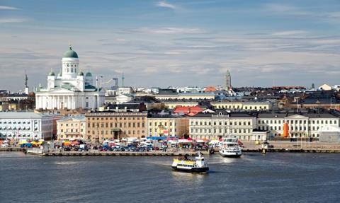 """Finlandia testuje dochód podstawowy. 560 euro """"pensji"""" od państwa"""
