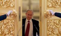 Putin chce rozmów o statusie południowo-wschodniej Ukrainy