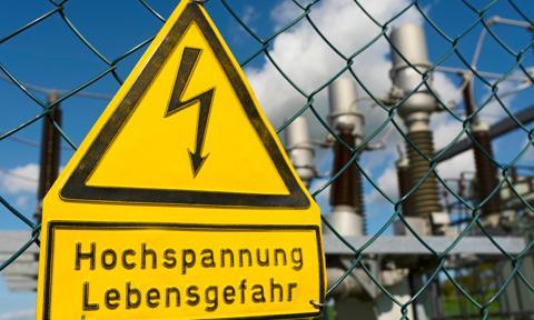 Niemcy obniżają opłatę OZE na rachunkach za prąd
